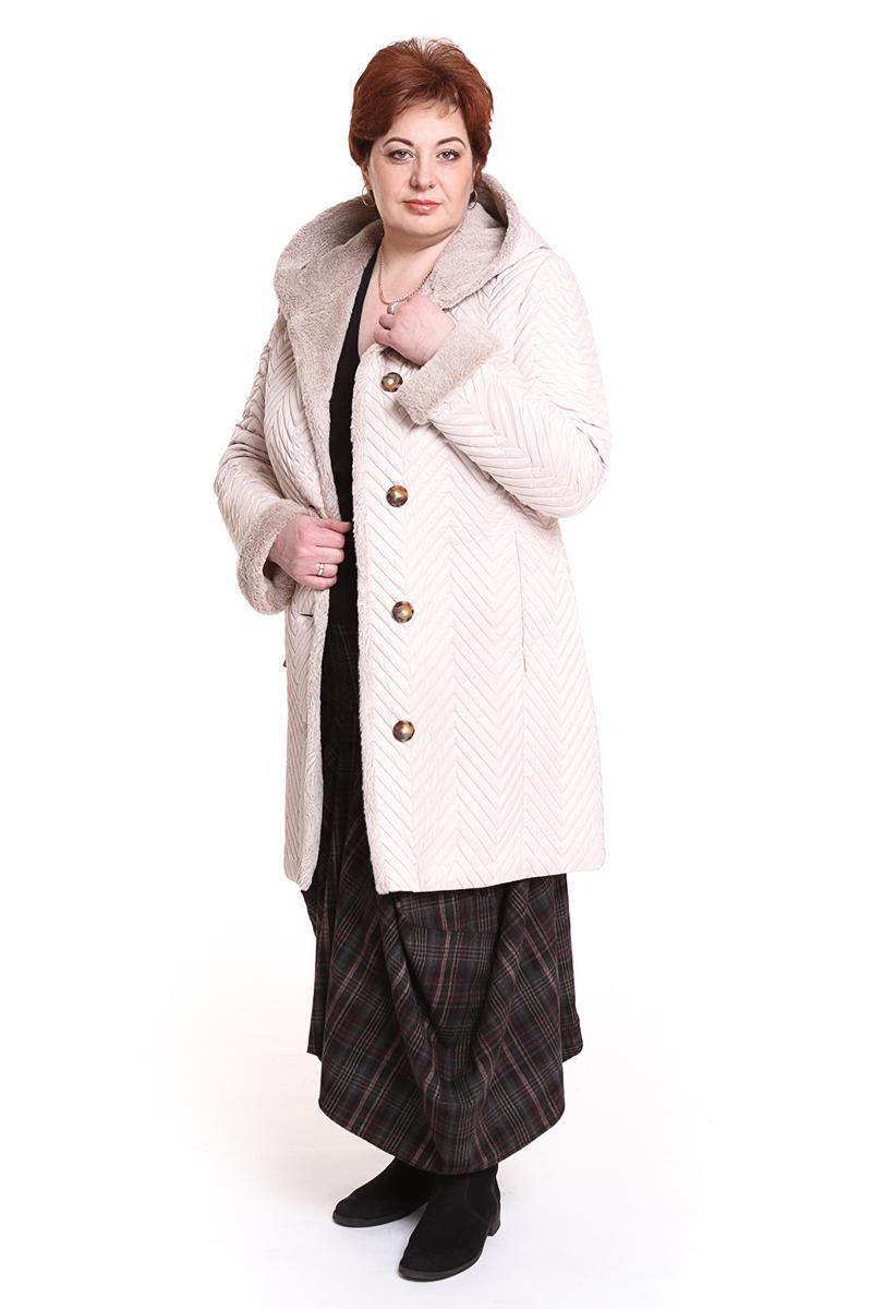"""Пальто """"Baronia"""" (ГЕРМАНИЯ)Цвет: слоновая кость. - 12500 руб"""