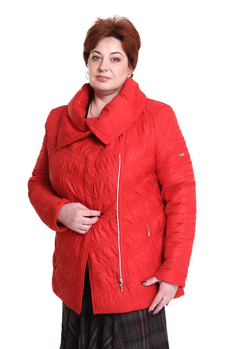 """Куртка """"Baronia"""" (ГЕРМАНИЯ) Цвет: красный, синий, фиолетовый. - 13990 руб"""